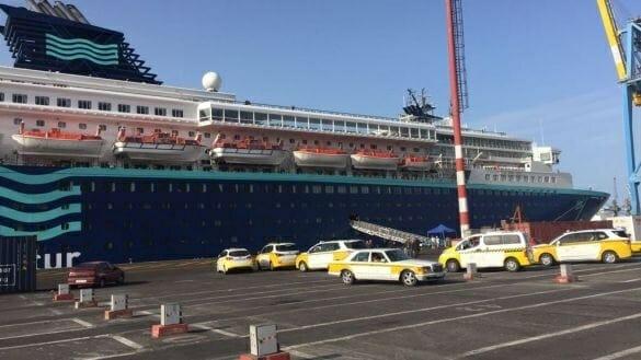 Géant bateau