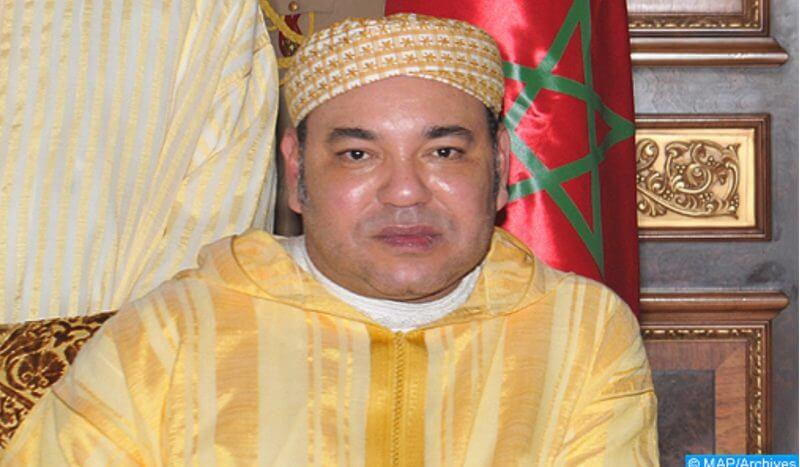 SM le Roi nomme plusieurs ambassadeurs (liste) — Déploiement diplomatique