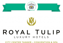 Royal Tulip City Center Hotel