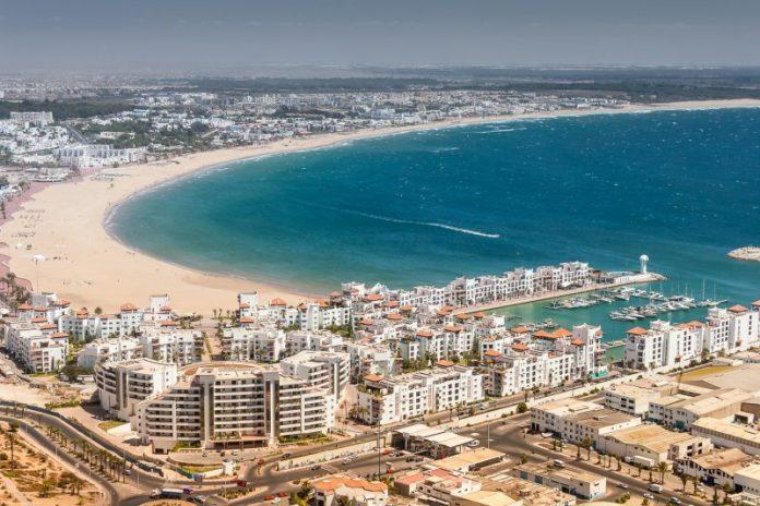 CRT Agadir