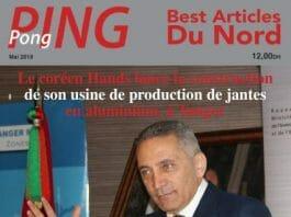 Magazine Ping