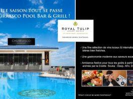 CHURRASCO Pool Bar & Grill