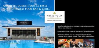 CHURRASCO Pool Bar & Grill
