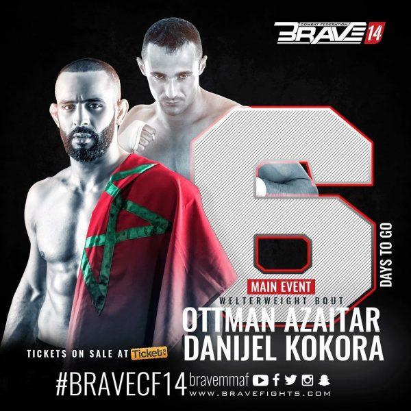 BRAVE 14
