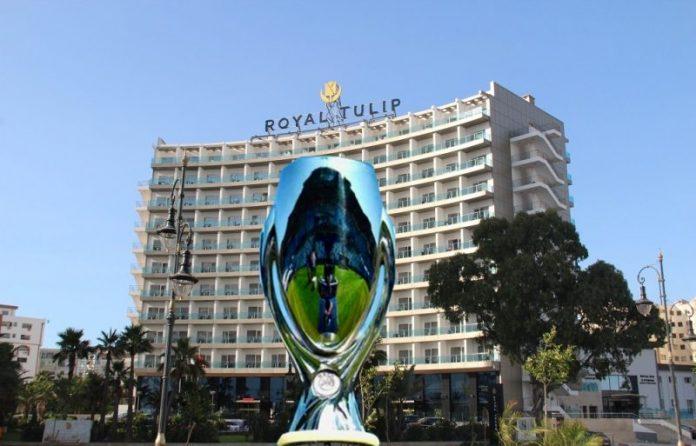 Royal Tulip City Center Tanger