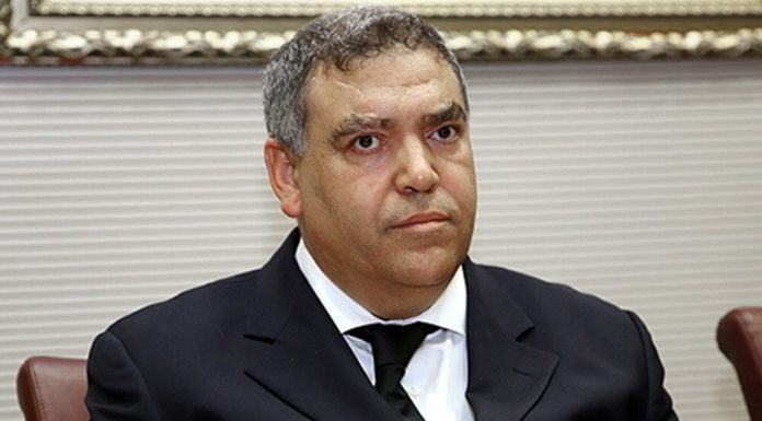 ministre