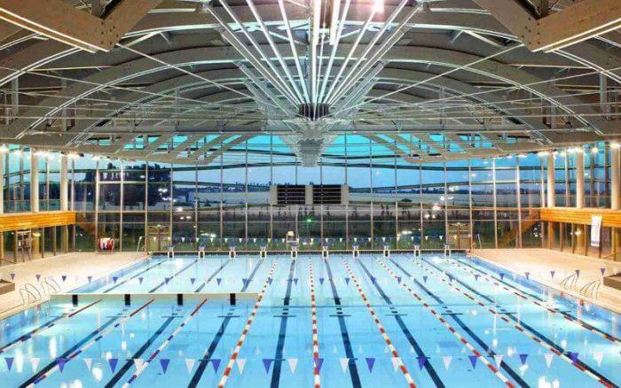 Une piscine olympique casablanca pour bient t - La piscine olympique montpellier ...