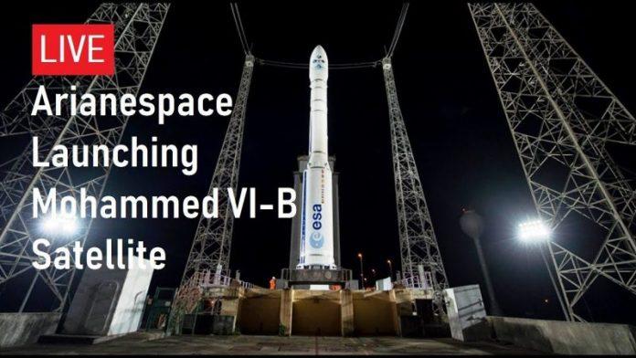 Le satellite