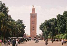 capitale africaine