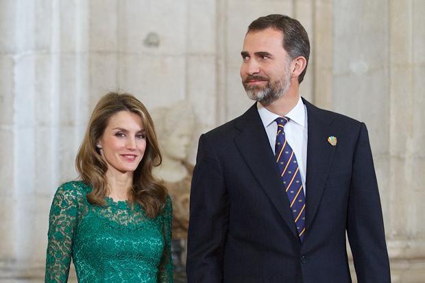 Le Roi Felipe