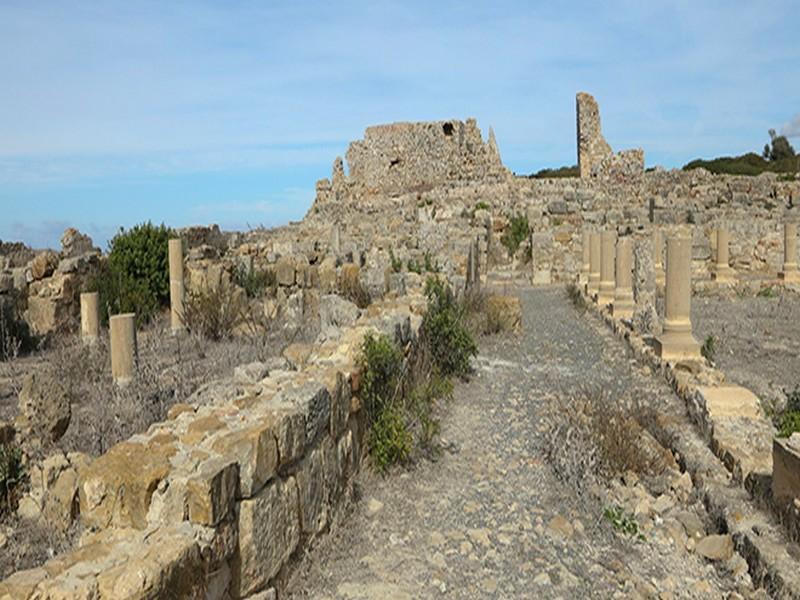 archéologique