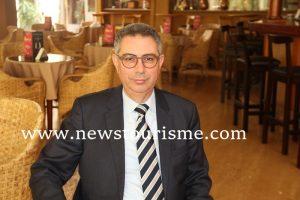 Mounir Benkirane