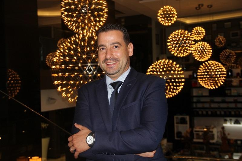 Yassine Benchama