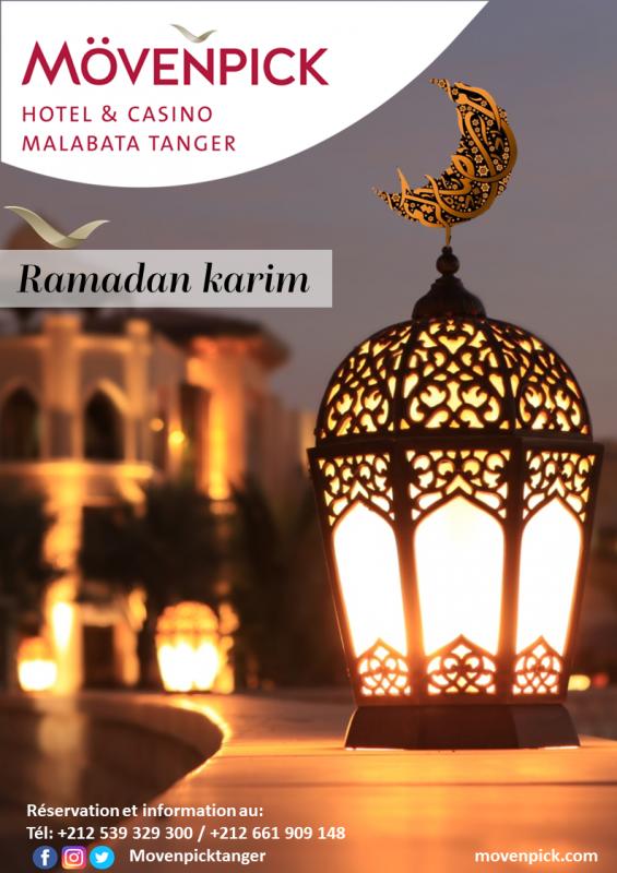 F'tour du Ramadan