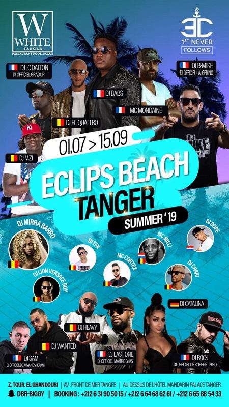 Eclips Beach
