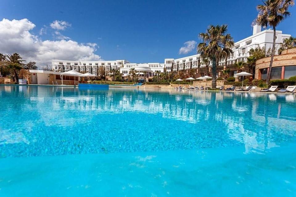 Marina Smir Hotel