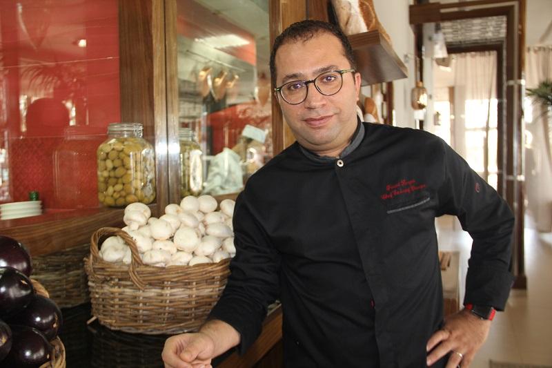 Fouad Zorgui