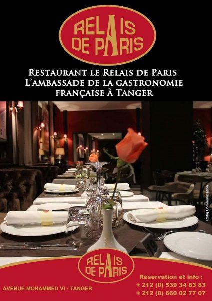 Le Relais de Paris