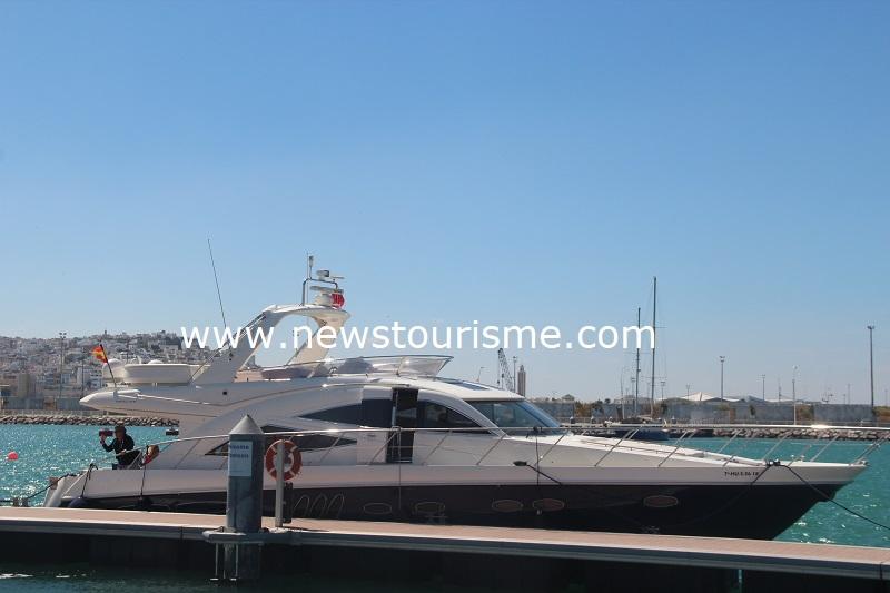 La Marina de Tanger