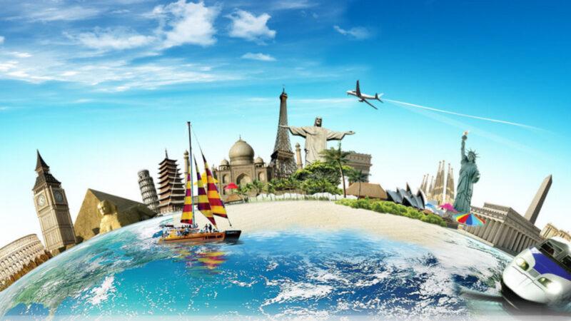 Organisation mondiale du tourisme