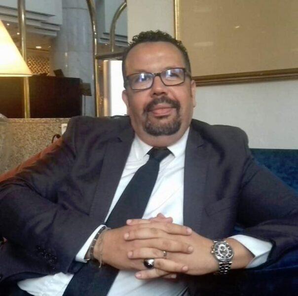 Rachid Jebari