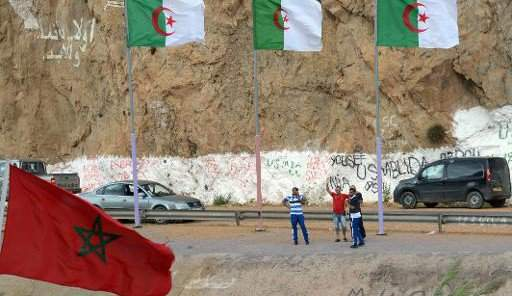 9 marocains