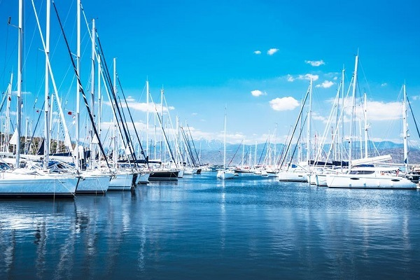 Marina Bay Le Yachting Club relance ses activités