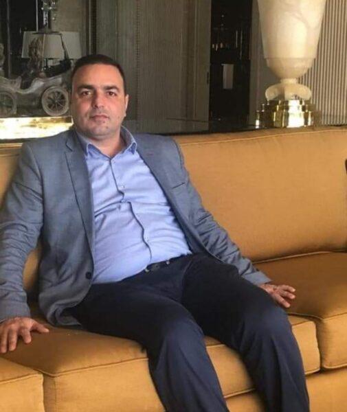 Safouan Bouayad