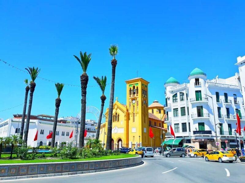 nord du Maroc