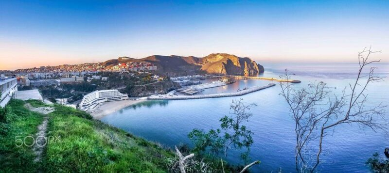Al Hoceima - Une destination