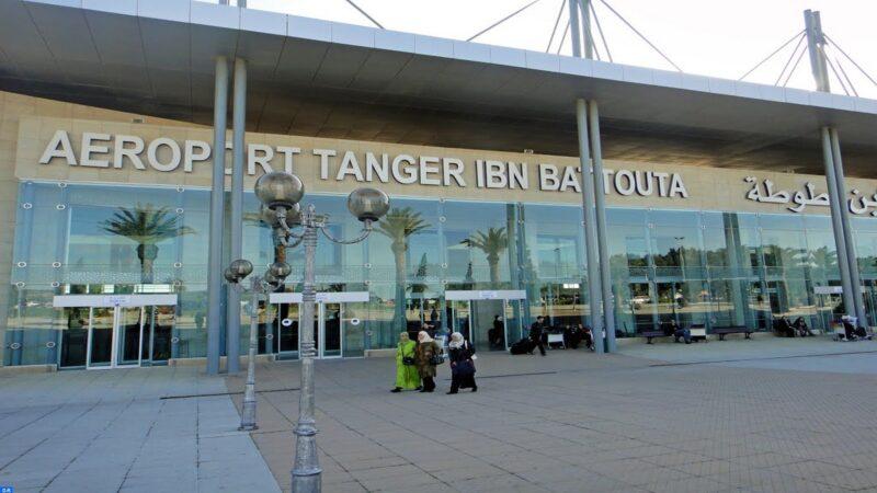 Aéroports Tanger