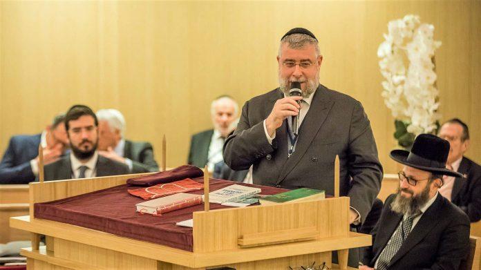 Les rabbins