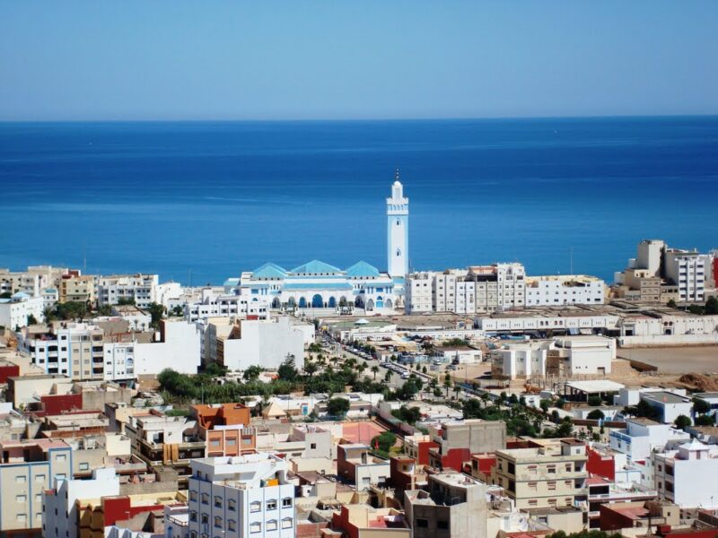 tourisme nord du Maroc