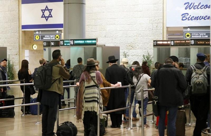 Israël va suspendre