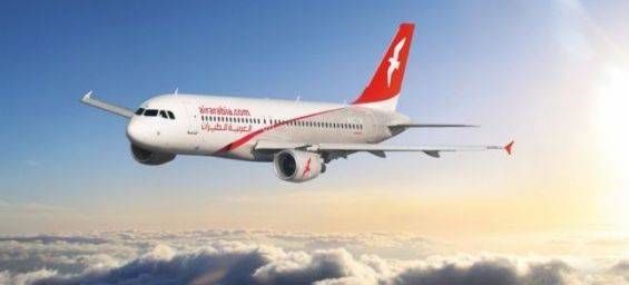 Air Arabia Maroc renforce