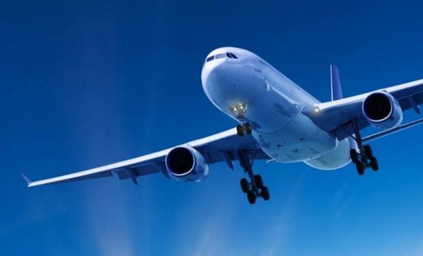 La reprise des vols