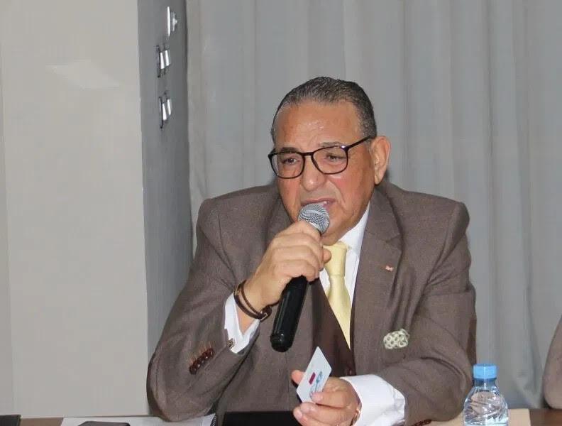 Mustapha El Broji