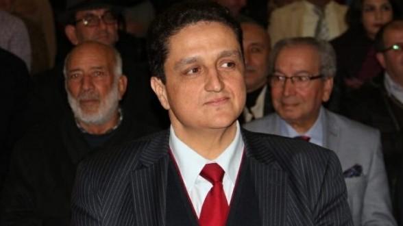 Omar Moro du RNI